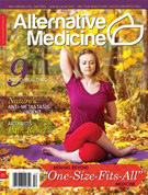 Alternative Medicine - Yoga