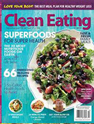 Clean Eating Superfoods